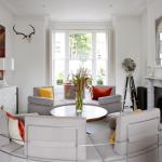 Лучшие идеи дизайна гостиных