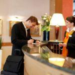 Лучшие гостиницы Украины для бизнесменов