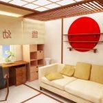Интерьер квартиры в японском стиле. Принципы и особенности интерьера