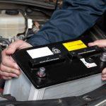 Пошаговая замена авто аккумуляторов