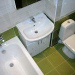 Что поможет в оформлении ванной комнаты 4 кв м — О Комнате