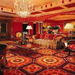 Как создать интерьер комнаты в восточном стиле