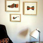 Картины-силуэты для интерьера | Ручная работа