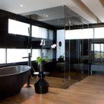 ? Современный дизайн ванных комнат от Nico van der Meulen Architects