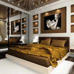 Спальня 11 кв м: дизайн помещения, подбор мебели