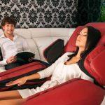 Почему стоит приобрести собственное массажное кресло для дома