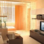 Как оформить интерьер гостиной спальни самому
