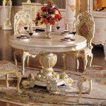 Выбор мебели в стиле барокко — О Комнате