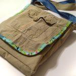 Как сшить сумку из джинсов своими руками — мастер-класс!
