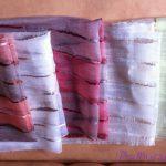 Декорируем шторы остатками тюля и шьем полезные мелочи: мастер-класс