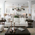 Интерьеры американских квартир: знакомство с тем, как живут в Америке (42 фото)