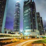 Необходимость строения высотных зданий в большом городе