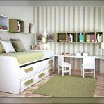 Выбираем обои для маленькой комнаты: визуальное увеличение пространство с помощью цвета и узора (37 фото)