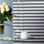 Алюминиевые жалюзи: как правильно подобрать в соответствии с типом помещения?