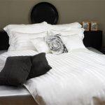 Лучшее постельное белье из шелка