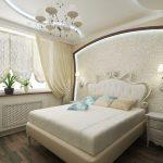 Спальня 3 на 3: практические советы по дизайну — О Комнате