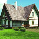 Экстерьер и интерьер дома в скандинавском стиле: уютные мотивы северной Европы (39 фото)