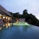 Современный тайский интерьер отеля «Вилла Инь»