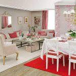 Как освежить дизайн гостиной комнаты