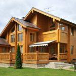 Как построить загородное жилье