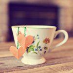 Как сделать чайный пакетик