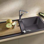 Как купить качественную кухонную мойку?