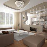 Как выбрать подходящий дизайн интерьера?
