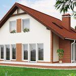 Как построить надежный дом из досок?