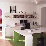 Модные идеи дизайна интерьера в розовом цвете