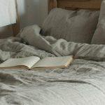 Льняное постельное белье – основные преимущества