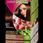 Профессиональная краска для волос без аммиака