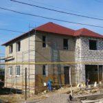 Как и из чего начать строительство частного жилья?