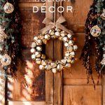 Новогоднее вдохновение от Zara Home