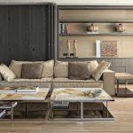 ? Современный дизайн интерьера гостиных от esé studio