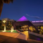 Отель Hard Rock для молодежи в Палм-Спрингсе (13 фото)