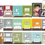 Декорирование интерьера: как повесить картины самостоятельно?