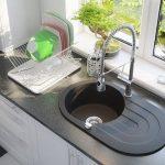 Как выбрать кухонную мойку: несколько важных советов