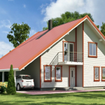 Построить каркасный дом своими руками или заказать под ключ?