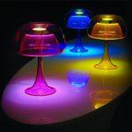 Лампа Aurelia от QisDesign