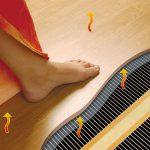 Какой теплый пол лучше водяной или электрический в частном доме