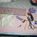 Броши ручной работы по-японски