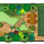 Основы ландшафтного дизайна для самостоятельного проектирования