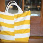 Как сшить пляжную сумку своими руками