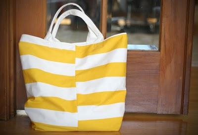 80ec4ce631580e Как сшить пляжную сумку своими руками