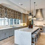 ? Короткие шторы на кухню: виды, способы крепления, выбор ткани и цвета (55+ фото)