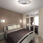 Стильные решения для помещения размером 11 кв. метров — О Комнате