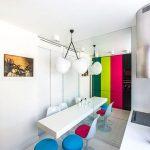 Комната 3 на 3: особенности дизайна кухни — О Комнате