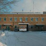 Туринский целлюлозно-бумажный завод