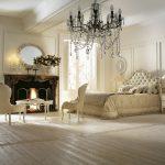 Роскошные спальни в стиле арт деко привлекают красотой и уютом — О Комнате