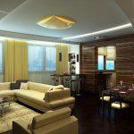Советы по дизайну интерьера гостиной